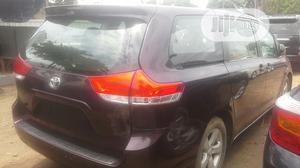 Toyota Sienna 2011 7 Passenger Purple   Cars for sale in Lagos State, Ikeja