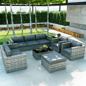 Magnificent Outdoor Rattan Sofa Furniture Piece | Furniture for sale in Lagos State, Ikeja