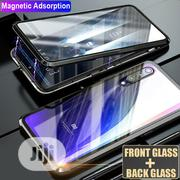 Galaxy A90 Magnetic Front and Back Case | Accessories for Mobile Phones & Tablets for sale in Lagos State, Ikeja