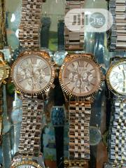 Michael Kors Bracelet Strap Men's Watch | Watches for sale in Lagos State, Ajah