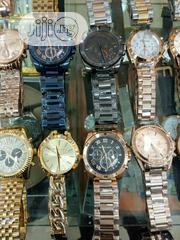 Michael Kors Men's Watch Quartz | Watches for sale in Lagos State, Victoria Island