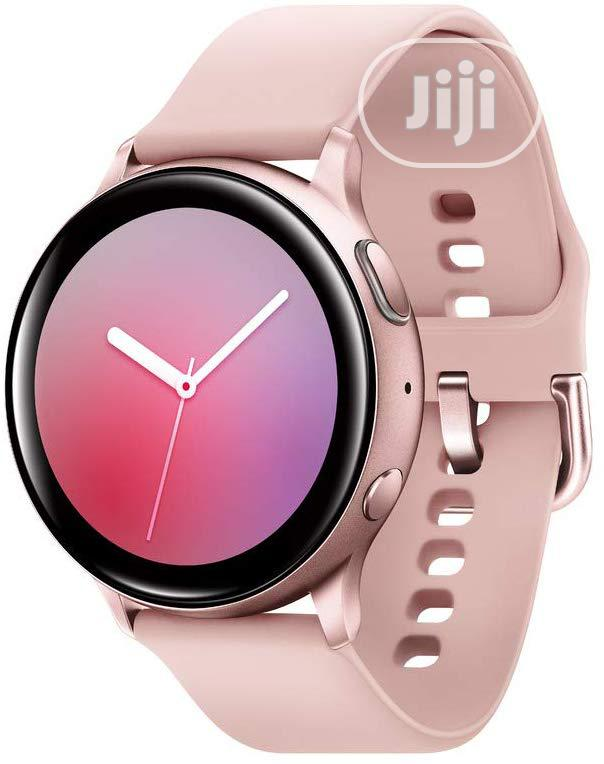 Samsung Galaxy Watch Active2 44MM - Pink Gold