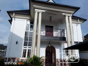 Tastefull 5bedroom Duplex With Boys Qauters in Ada George PH | Houses & Apartments For Sale for sale in Rivers State, Port-Harcourt