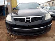 Mazda CX-9 2008 Grand Touring 4WD Black   Cars for sale in Ogun State, Ado-Odo/Ota