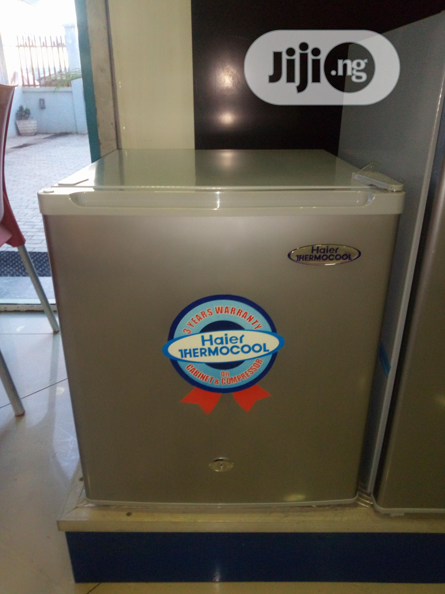 Archive: Thermocool Refrigerator 67litres