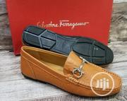 Salvatore Ferragamo Loafer Shoes | Shoes for sale in Lagos State, Lagos Island