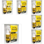 Isner Mile Minoxidil 5% With Biotin And Ginseng (6 Months Supply) | Hair Beauty for sale in Lagos State, Ikeja