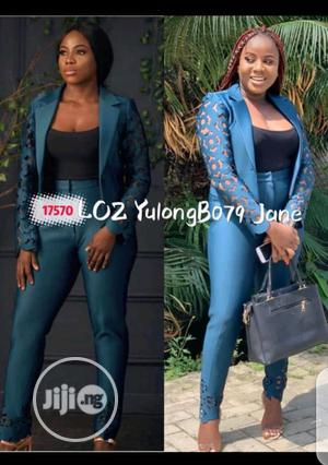Ladies Formal Jacket and Trouser | Clothing for sale in Lagos State, Ikeja