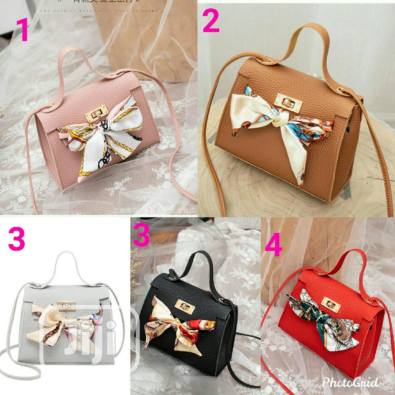 Fashion Mini Hand Bag