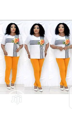 Ladies Formal Top and Trouser | Clothing for sale in Lagos State, Ikeja