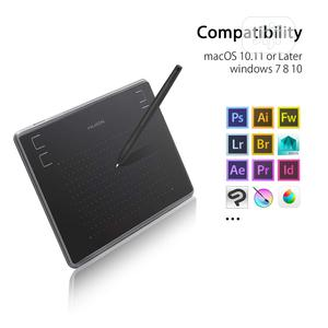 New Huion 4 GB Black   Tablets for sale in Lagos State, Ikeja