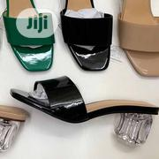 Tovivans Classy Heel Mules   Shoes for sale in Lagos State, Ikeja