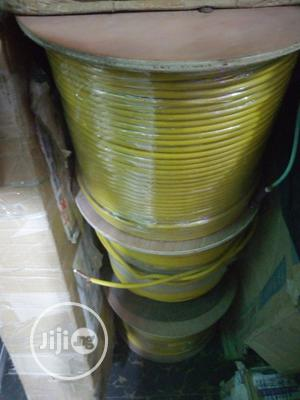 300m SDI Cable .75 Ohms 3G/6G HD-SDI Cable. | Accessories & Supplies for Electronics for sale in Lagos State, Ojo