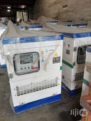 Kirloskar Green Diesel Genset and Safe Power Inverters   Electrical Equipment for sale in Lagos State, Ajah