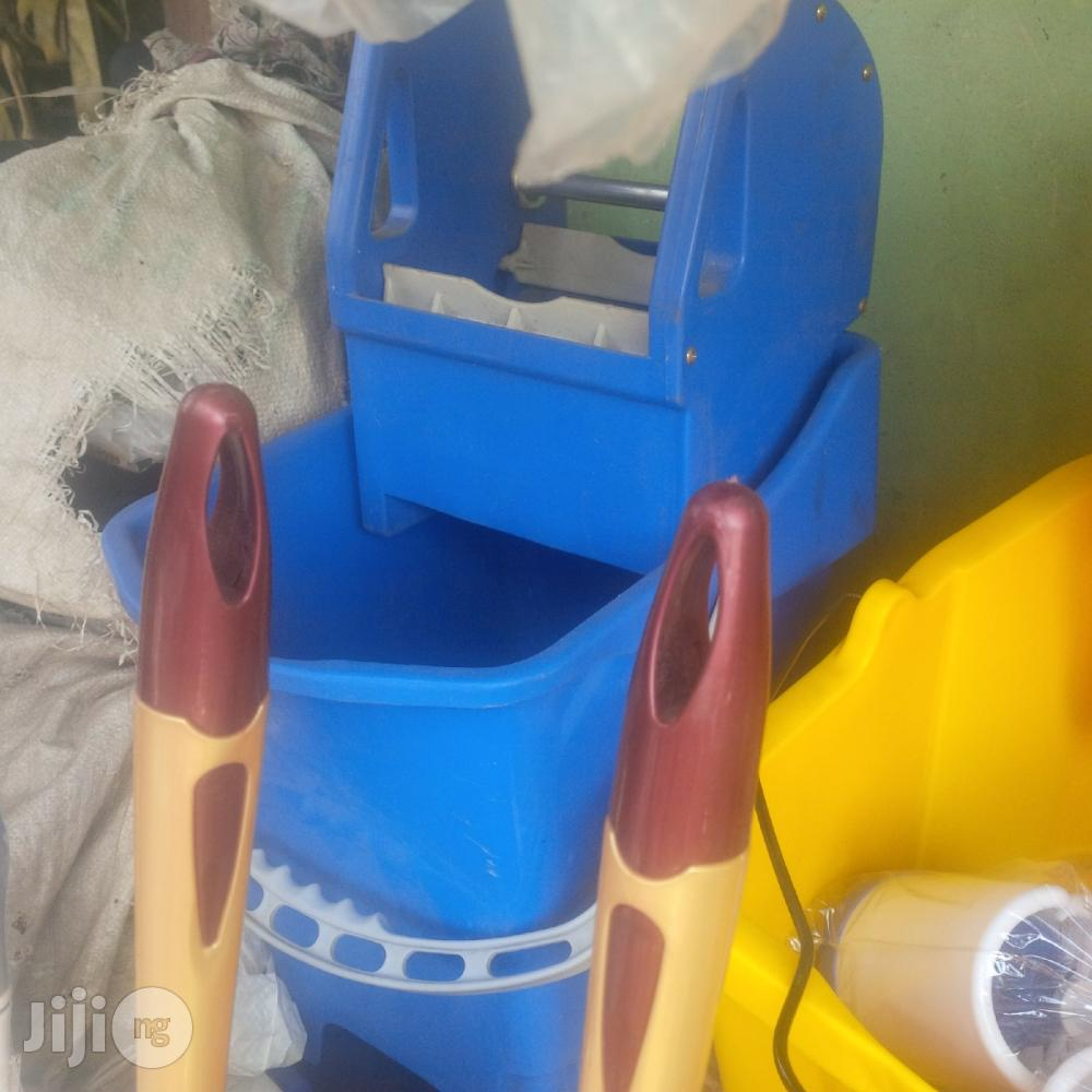 Industrial Mop | Home Accessories for sale in Amuwo-Odofin, Lagos State, Nigeria