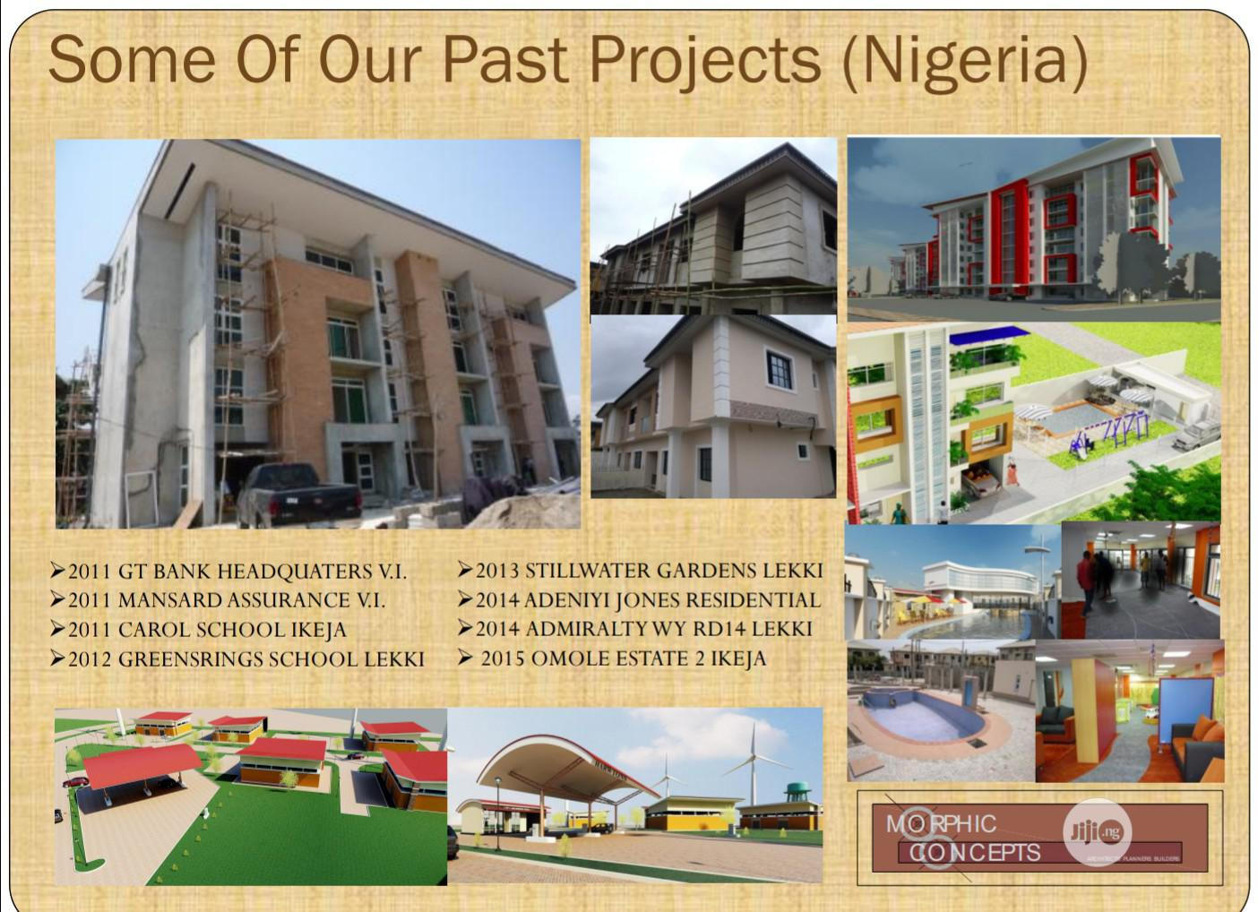 Architectural And Building Construction Services | Building & Trades Services for sale in Ojodu, Lagos State, Nigeria