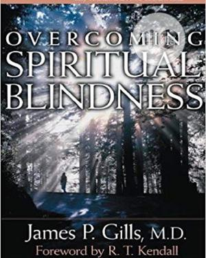 Overcoming Spiritual Blindness   Books & Games for sale in Lagos State, Oshodi