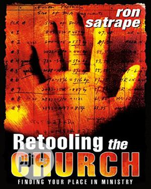 Retooling The Church: Finding Your Place In Ministry | Books & Games for sale in Lagos State, Oshodi