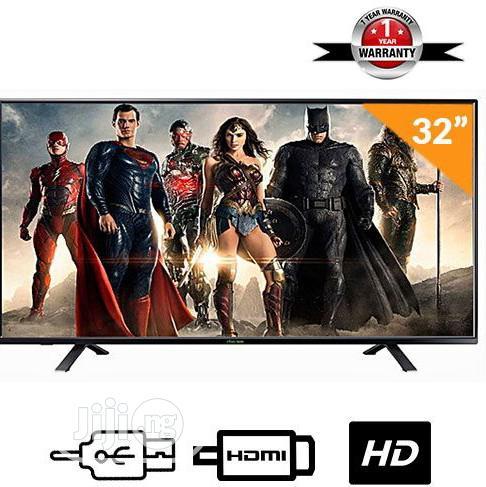 """Rite Tek 32"""" Super HD LED TV"""