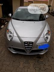 Alfa Romeo MiTo 2010 1.4 16V MPI Silver | Cars for sale in Abuja (FCT) State, Jabi