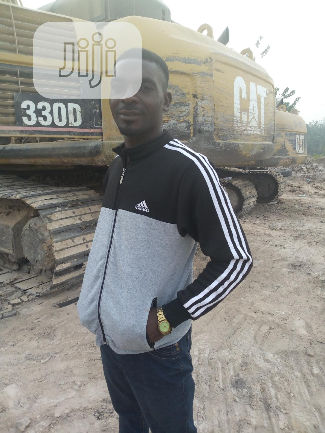 I'm A Good Operator With Good Experience   Mining Industry CVs for sale in Kuje, Abuja (FCT) State, Nigeria