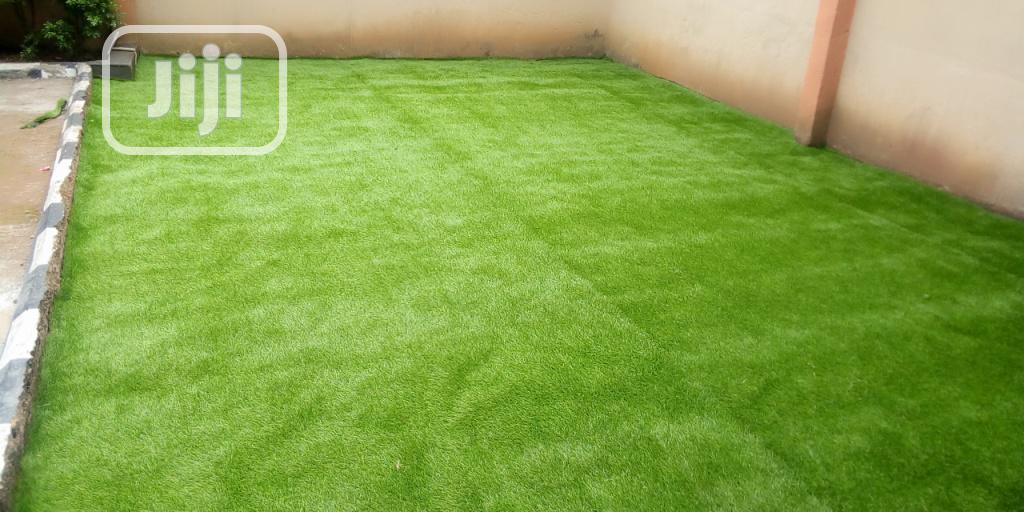 Quality Outdoor Artificial Green Grass Carpet