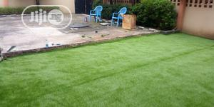 Artificial Green Grass Carpet For Exotic Designs | Garden for sale in Delta State, Ethiope East