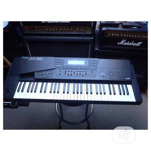 UK USED Roland JW-50 Music Workstation | Musical Instruments & Gear for sale in Lagos State, Yaba