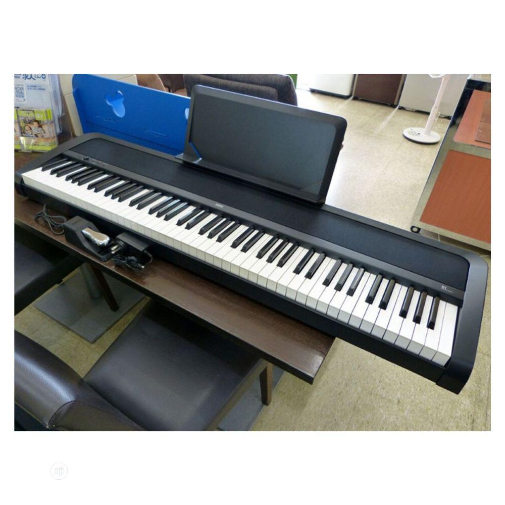Archive: UK USED Korg B1 88 Key Digital Piano