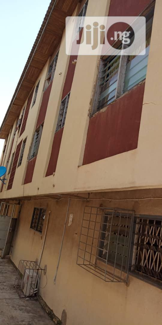 2 Storey Plaza With C Of O Of 6 Flats 2 Bedroom Along Ring Road Ibadan