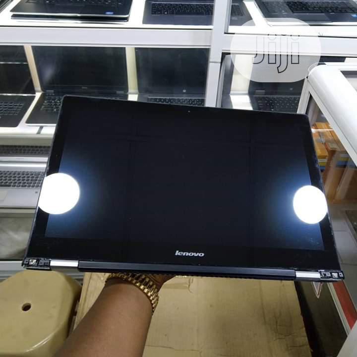 Laptop Lenovo 8GB Intel Core i7 HDD 750GB | Laptops & Computers for sale in Ibadan, Oyo State, Nigeria