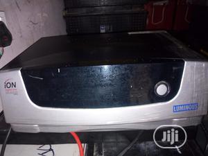 For Sale Used 12V 24V Inverter | Solar Energy for sale in Lagos State, Lekki