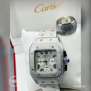 Cartier Wrist Watch | Watches for sale in Lagos State, Surulere