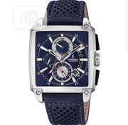 Festina Chronograph Wristwatch | Watches for sale in Lagos State, Oshodi-Isolo