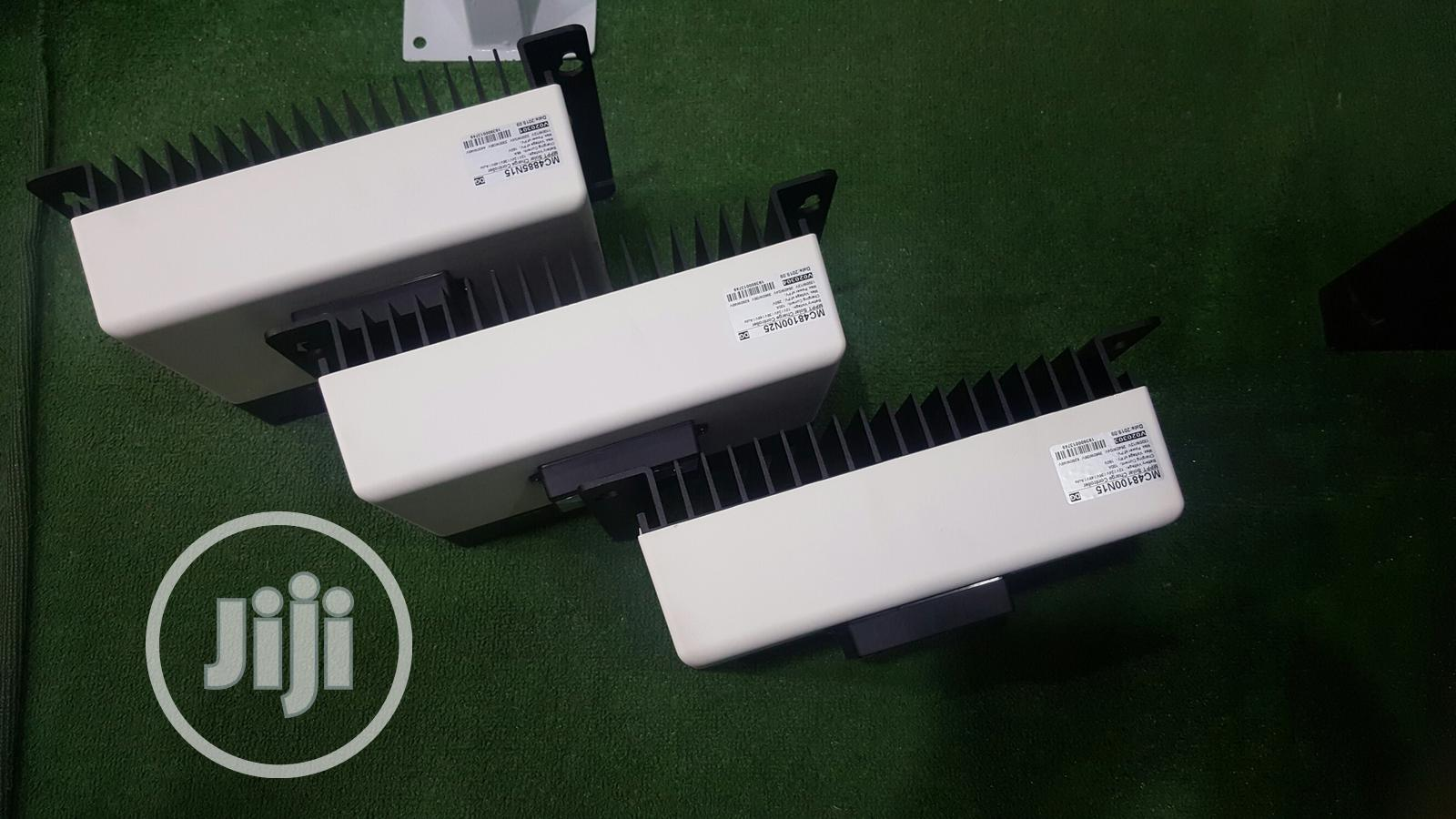 100A 150VDC Powerplus MPPT Solar Charge | Solar Energy for sale in Oshimili South, Delta State, Nigeria