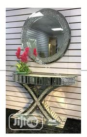 Designers Glassic Console Mirror | Home Accessories for sale in Lagos State, Lekki Phase 1