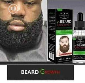 Beard Growth Oil   Hair Beauty for sale in Lagos State, Ojo