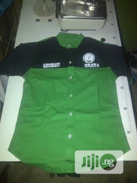 Customized T- Shirt | Clothing for sale in Ikeja, Lagos State, Nigeria