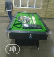 Brand New 7ft Snooker Pool Table | Sports Equipment for sale in Enugu State, Udi