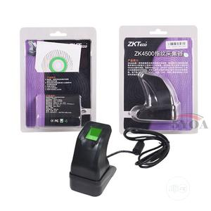 Zkt 45000 USB Fingerprint Reader | Computer Accessories  for sale in Lagos State, Ikeja