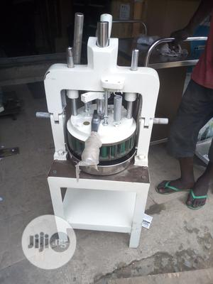 Manual Dough Divider 36 Cut | Restaurant & Catering Equipment for sale in Lagos State, Ojo
