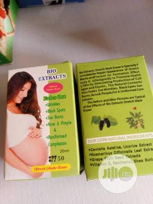 Bio Extract(Stretch Mark Remover) | Skin Care for sale in Abia State, Umuahia