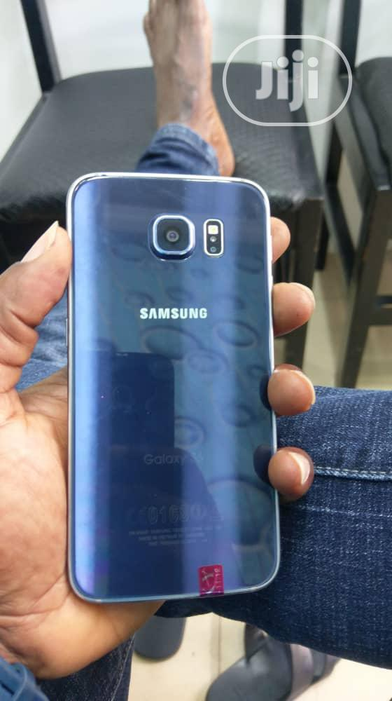 Samsung Galaxy S6 32 GB   Mobile Phones for sale in Ikeja, Lagos State, Nigeria
