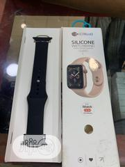 Silicon Iwatch Straps | Smart Watches & Trackers for sale in Lagos State, Ikeja