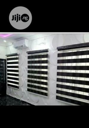Curtains And Window Blinds   Home Accessories for sale in Lagos State, Alimosho