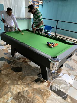 Imported Snooker Table | Sports Equipment for sale in Lagos State, Victoria Island