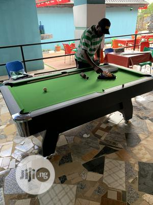 Standard Snooker Board | Sports Equipment for sale in Lagos State, Ajah