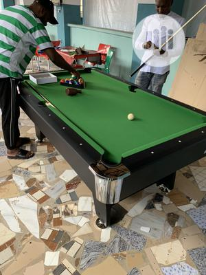 Standard Snooker Board | Sports Equipment for sale in Lagos State, Badagry