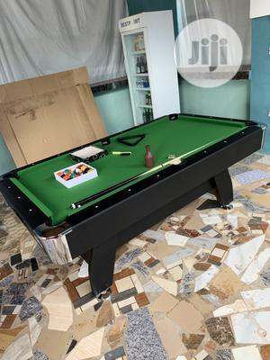 Standard Snooker Board | Sports Equipment for sale in Delta State, Warri