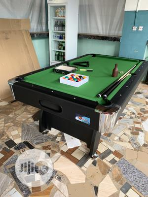 Standard Snooker Board | Sports Equipment for sale in Lagos State, Magodo
